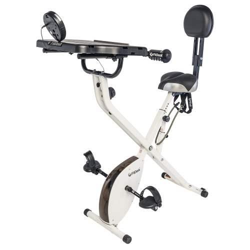 Bike Desk 3.0, la bicicleta estatica con escritorio