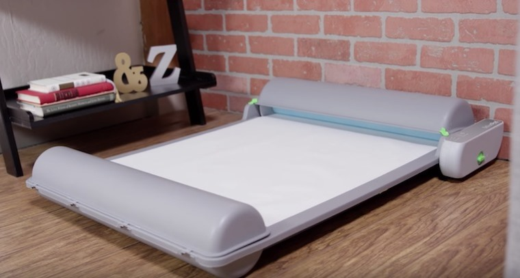 BrilliantPad, inodoro inteligente para perros