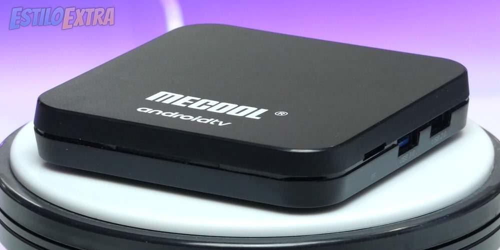 MECOOL KM9 PRO, características y review completa