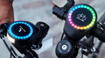 8 nuevos inventos para tu bici