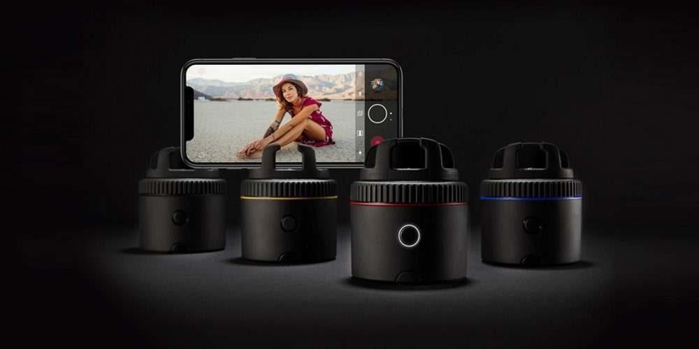 Pivo, increible accesorio de fotografia para smartphone