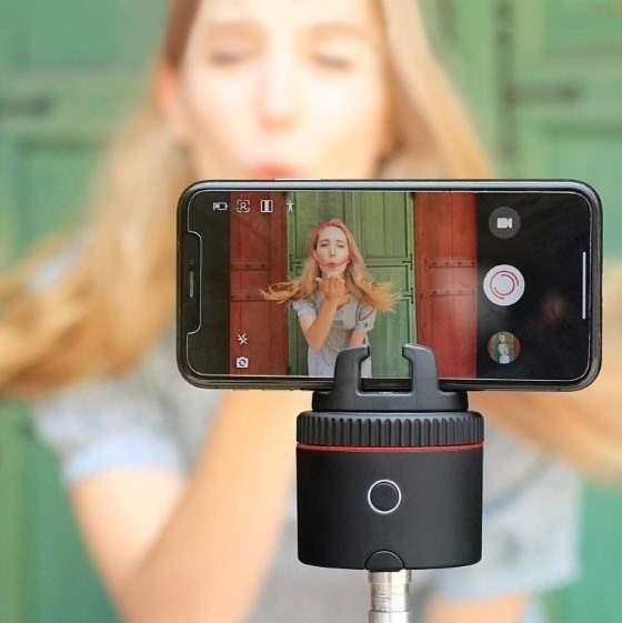 Realiza fotos profesionales con tu smartphone con Pivo