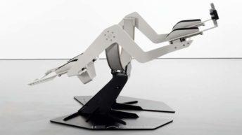 ICAROS, maquina de realidad virtual