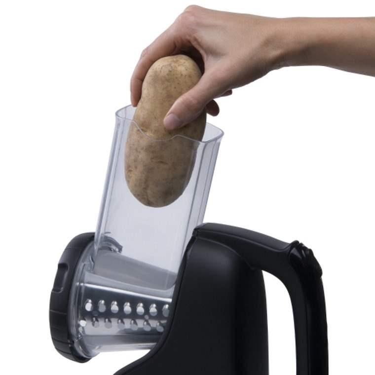 Presto Salad ShooterSlicer, aparato de cocina