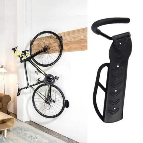 Soporte pared para la bicicleta