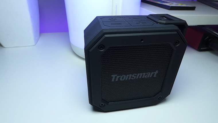 Element Groove (Force Mini), el nuevo mini altavoz de Tronsmart (1)