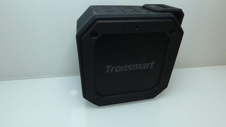 Element Groove (Force Mini), el nuevo mini altavoz de Tronsmart (2)