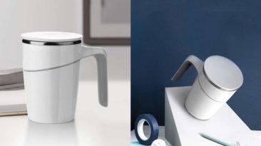 Xiaomi Fiu, review de la innovadora taza térmica antiderrames
