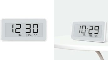 Xiaomi Mijia Hygrometer Clock, Características y Review Completa