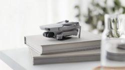 DJI Mavic Mini, el nuevo dron de DJI que cabe en la palma de tu mano