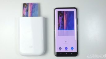 Xiaomi MiJia Photo Printer AR, review completa y características