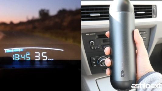 Los mejores accesorios para tu coche en AliExpress