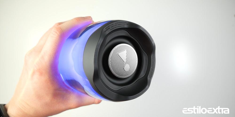 JBL Pulse 4, características y review completa