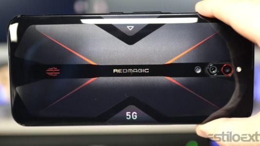 Nubia RedMagic 5G, el primer móvil gaming con pantalla de 144Hz