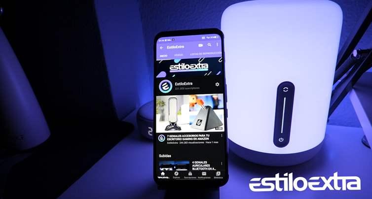Review del RedMagic 5G