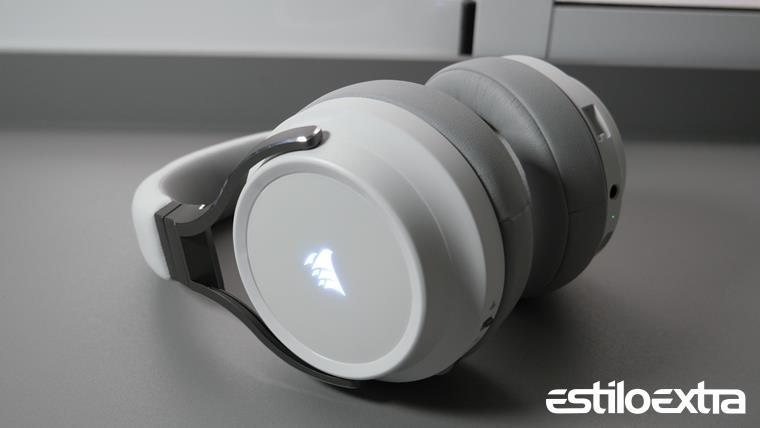 Auriculares gaming de Corsair