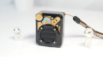 Divoom Espresso Unboxing, Caracteristicas y Review Completa