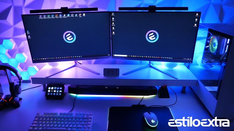 Iluminacion RGB para el escritorio (1)