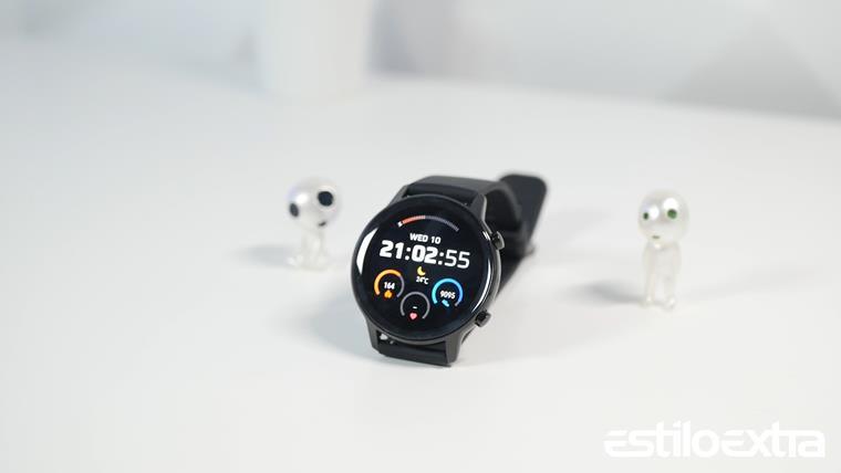 Nuevo smartwatch de Honor