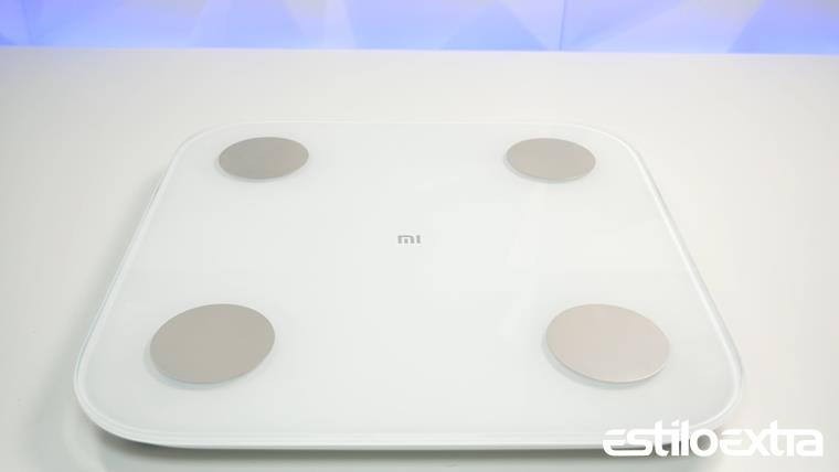 Review de la Xiaomi Mi Body Composition Scale 2 (1)