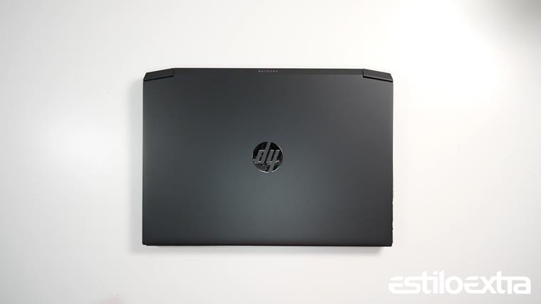 Review del HP Pavilion Gaming 15-EC-1011NS
