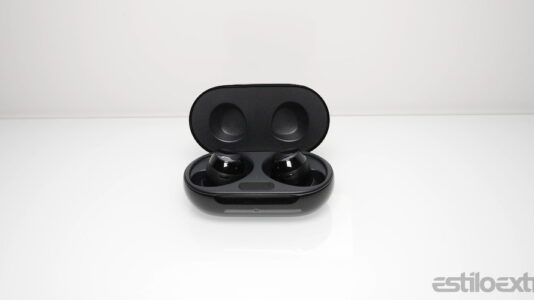 Samsung Galaxy Buds+, review, caracteristicas y unboxing