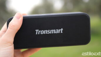 Tronsmart Element T2 Plus, Unboxing y Review