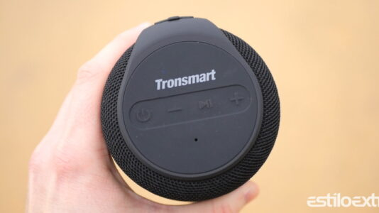 Tronsmart T6 Mini, Unboxing y Review