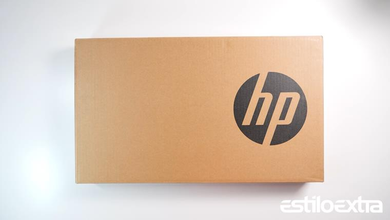 Unboxing del HP Pavilion Gaming 15-EC-1011NS