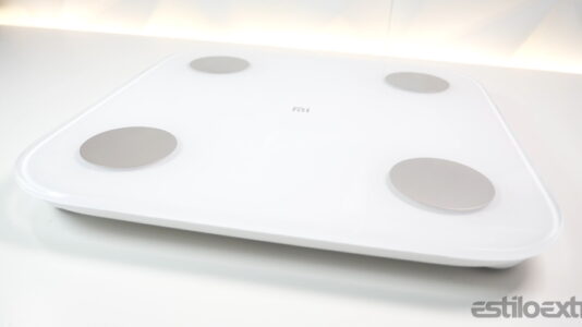 Xiaomi Mi Body Composition Scale 2, Unboxing y Review