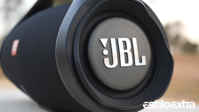 Analisis del mejor altavoz bluetooth de JBL