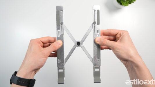 Review del mejor soporte para portatil en calidad-precio