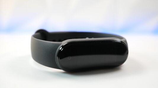 Xiaomi Mi Band 5, caracteristicas y analisis completo