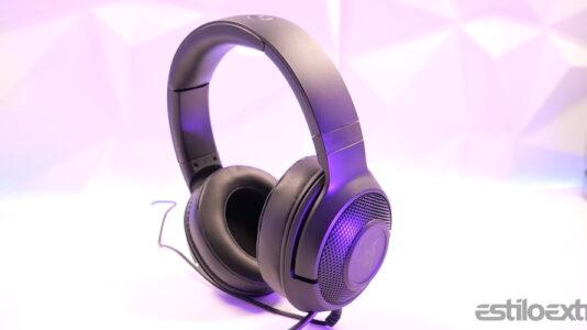 Los auriculares gaming mas economicos de Razer