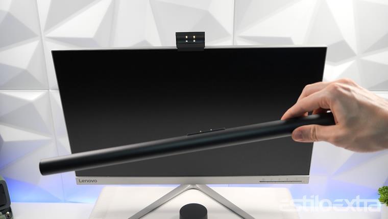 Instalacion de Mando a distancia DE Xiaomi Mijia Display Hanging Light