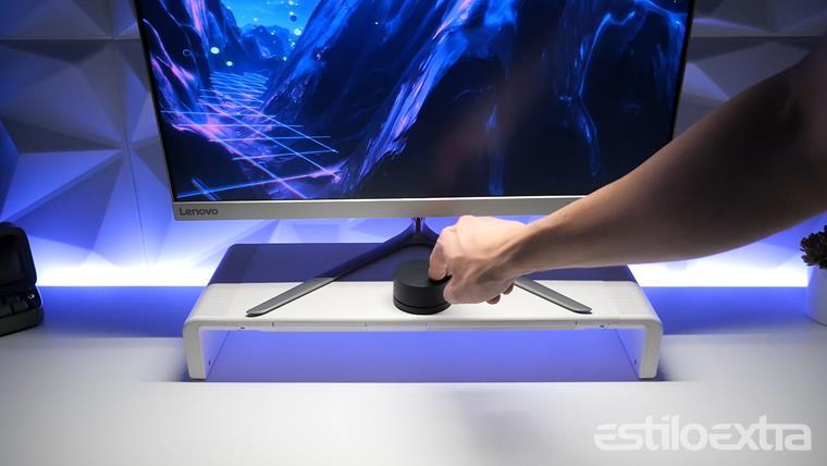 Review de la lampara para monitor de Xiaomi