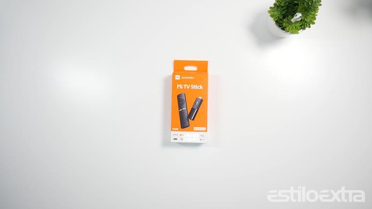 Unboxing Xiaomi Mi TV Stick