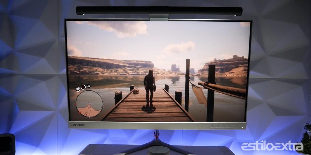 Xiaomi Mijia Display Hanging Light Unboxing y Review