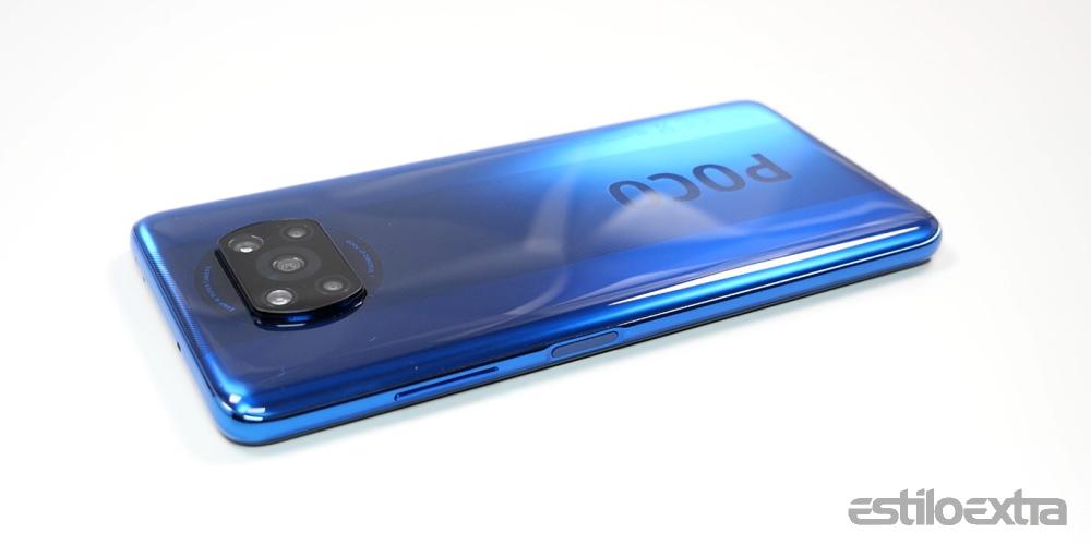 Analisis y caracteristicas del Xiaomi POCO X3